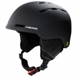 HEAD Ski Helmet Vico Mips black (2020)