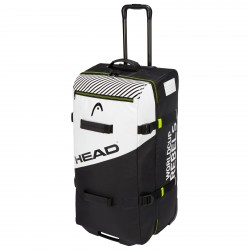 HEAD Rebels Travelbag (2020)