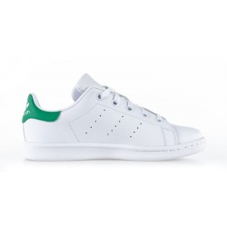 Adidas Originals STAN SMITH Λευκό