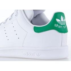 Adidas Originals STAN SMITH Λευκό