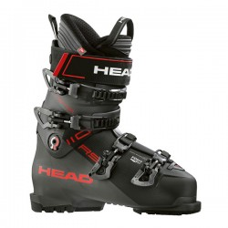 Ski Boots HEAD VECTOR 110 RS black/anth/red (2020)