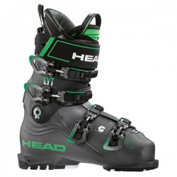 Ski Boots HEAD NEXO LYT 120 RS anthracite/green (2020)