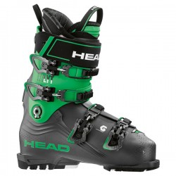 Ski Boots HEAD NEXO LYT 120 anthr/green (2020)