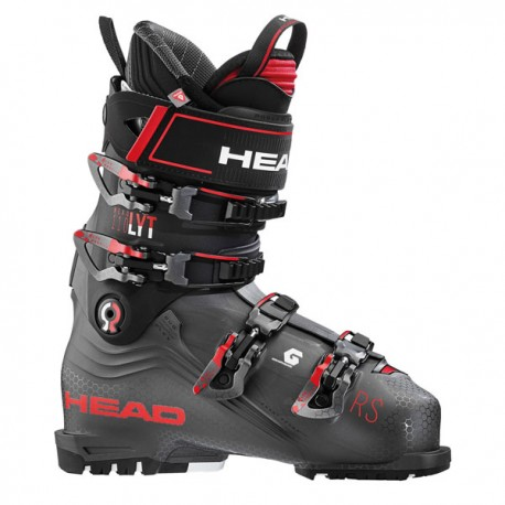 Ski Boots HEAD NEXO LYT 110 RS anthracite/red (2020)