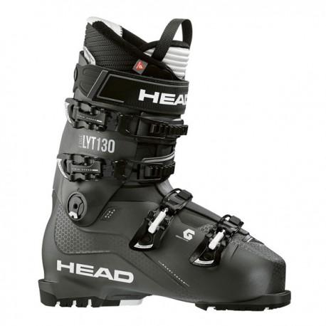 Ski Boots HEAD EDGE LYT 130 anthracite (2020)