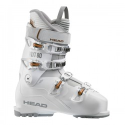 Ski Boots HEAD EDGE LYT 80 W white/copper (2020)