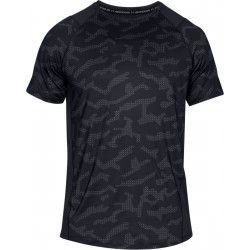 Under Armour MK-1 Shortsleeve black