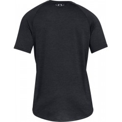 Under Armour Tech 2.0 Short Sleeve black