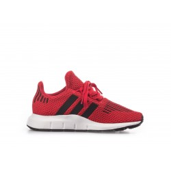 Adidas Originals SWIFT RUN Junior Κόκκινο