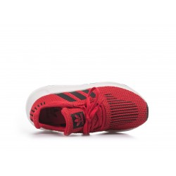 Adidas Originals SWIFT RUN Junior Κόκκινο