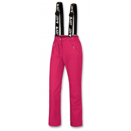 Women Trousers ASTROLABIO pink