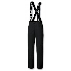Women Trousers ASTROLABIO blk