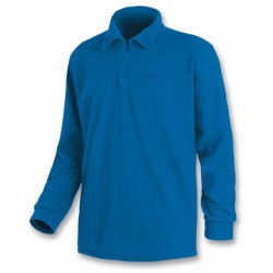 Microfleece zippy ASTROLABIO men blue