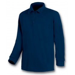 Microfleece zippy ASTROLABIO men navy