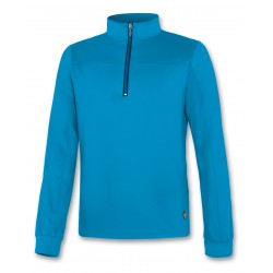 Men's Midlayer ASTROLABIO light blue