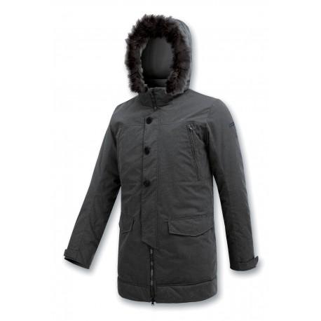 Men's jacket ASTROLABIO green