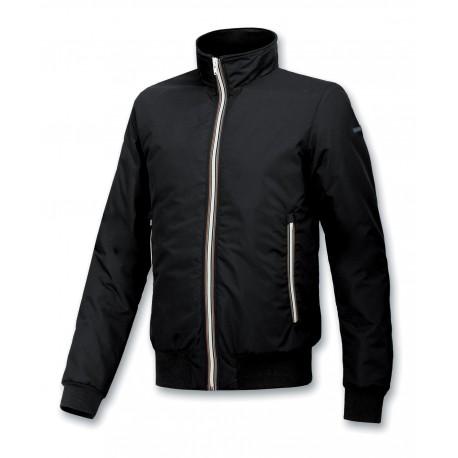 Men's jacket ASTROLABIO blk