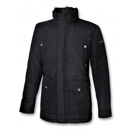 Men's jacket ASTROLABIO grey