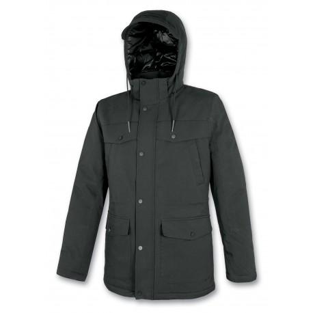 Men's coat ASTROLABIO grey