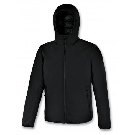 Men's jacket softshell ASTROLABIO black