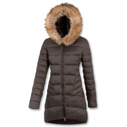 Women's coat ASTROLABIO beige