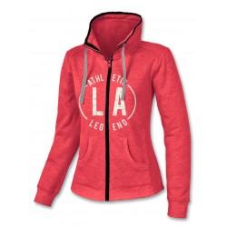 Women's sweater ASTROLABIO pink