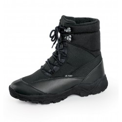 Men's apre ski boots black ASTROLABIO