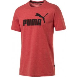Puma Essentials+ Heathered Tee