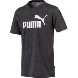 Puma Elevated Ess Tee Heather grey