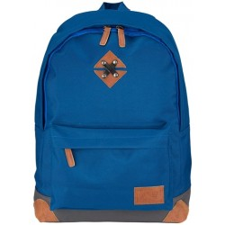 Τσάντα backpack Avento blue