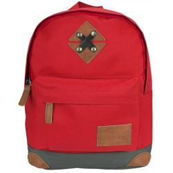 Παιδική τσάντα backpack Avento red