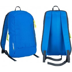 Backpack Avento light blue