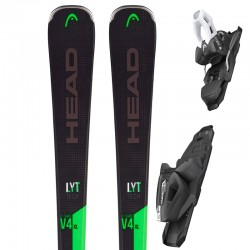 Ski HEAD V-Shape V4 XL LYT-PR + PR 11 GW (2020)