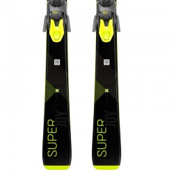 Ski HEAD Super Joy SLR + Joy 11 GW (2020)