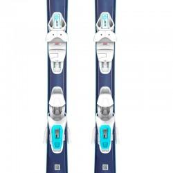 Ski HEAD Pure Joy SLR + Joy 9 GW (2020)