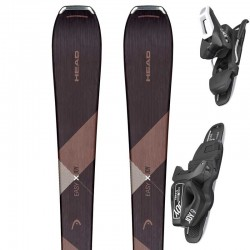 Ski HEAD Easy Joy SLR + Joy 9 GW (2020)