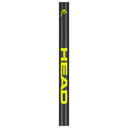 HEAD Multi black/yellow (2020)