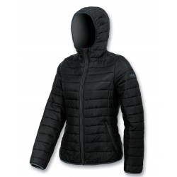 Women's jacket ASTROLABIO black