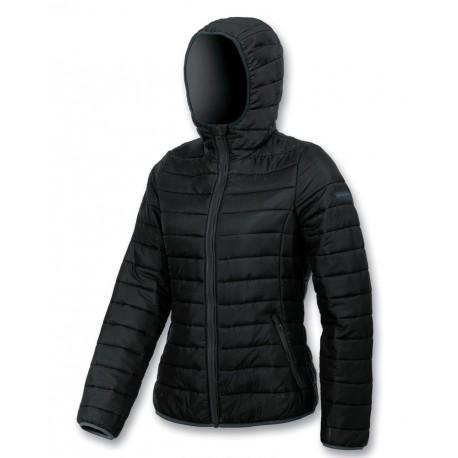 Γυναικείο μπουφάν ASTROLABIO black