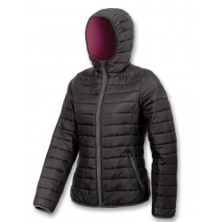Women's jacket ASTROLABIO green