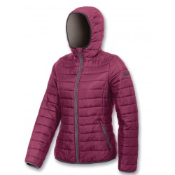 Women's jacket ASTROLABIO red