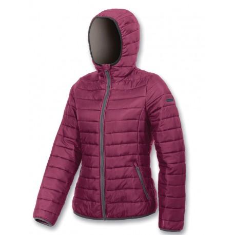 Women's jacket ASTROLABIO red
