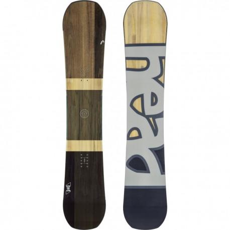 Head Snowboard Daymaker DCT