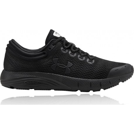 Under Armour Charged Bandit 5 black