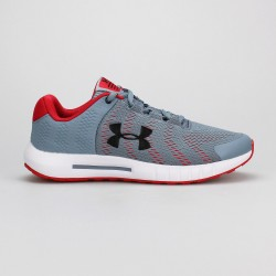 Under Armour Gs Pursuit Bp Grey