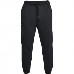 Under Armour Rival Fleece Jogger Pant black