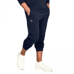Under Armour Rival Fleece Jogger Pant navy