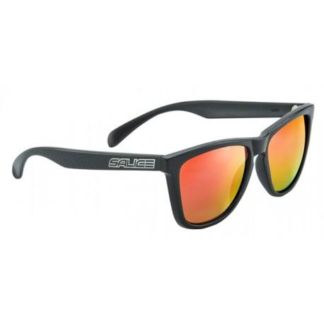 Glasses SALICE 3047 S BLACK