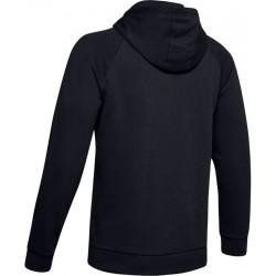 Under Armour Rival Fleece Logo Black