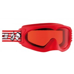 Goggles SALICE 777 RED BABY
